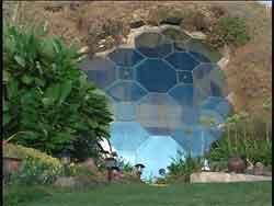 Underground Dome