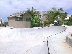 Tony Hawk's Home