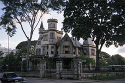 Stollmeyer's Castle