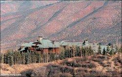 Aspen estate