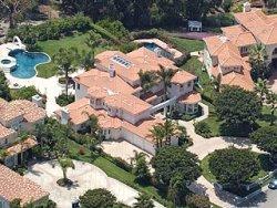 Britney's Malibu Home