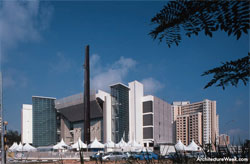 Assyafaah        Mosque in Singapore