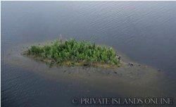 Bereck Island