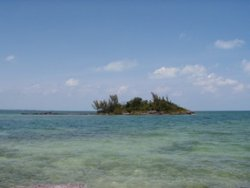 Carrington Cay