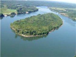 Eagle's Nest Island