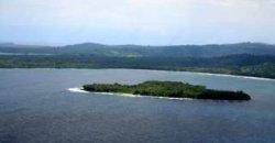 Lenur Island