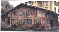 Niderost House
