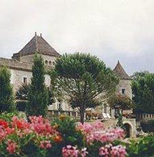 Chateau Cayx