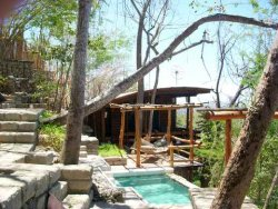 San Juan del Sur Tree House