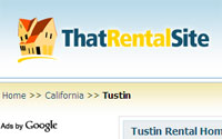 That Rental Site