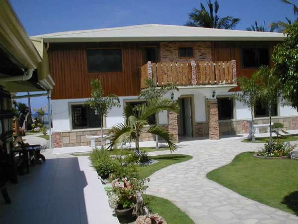 Magnificant Beachfront Property For Sale in San Juan, La