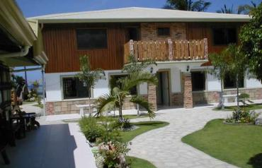 Magnificant Beachfront Property For Sale in San Juan, La Union, Philippines