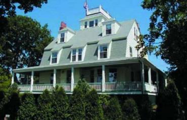 Classic Oceanfront Home - Marblehead, Massachusetts