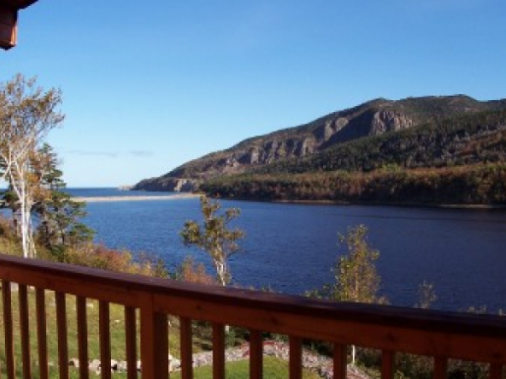 Luxury Waterfront Home For Sale Cheticamp Cape Breton