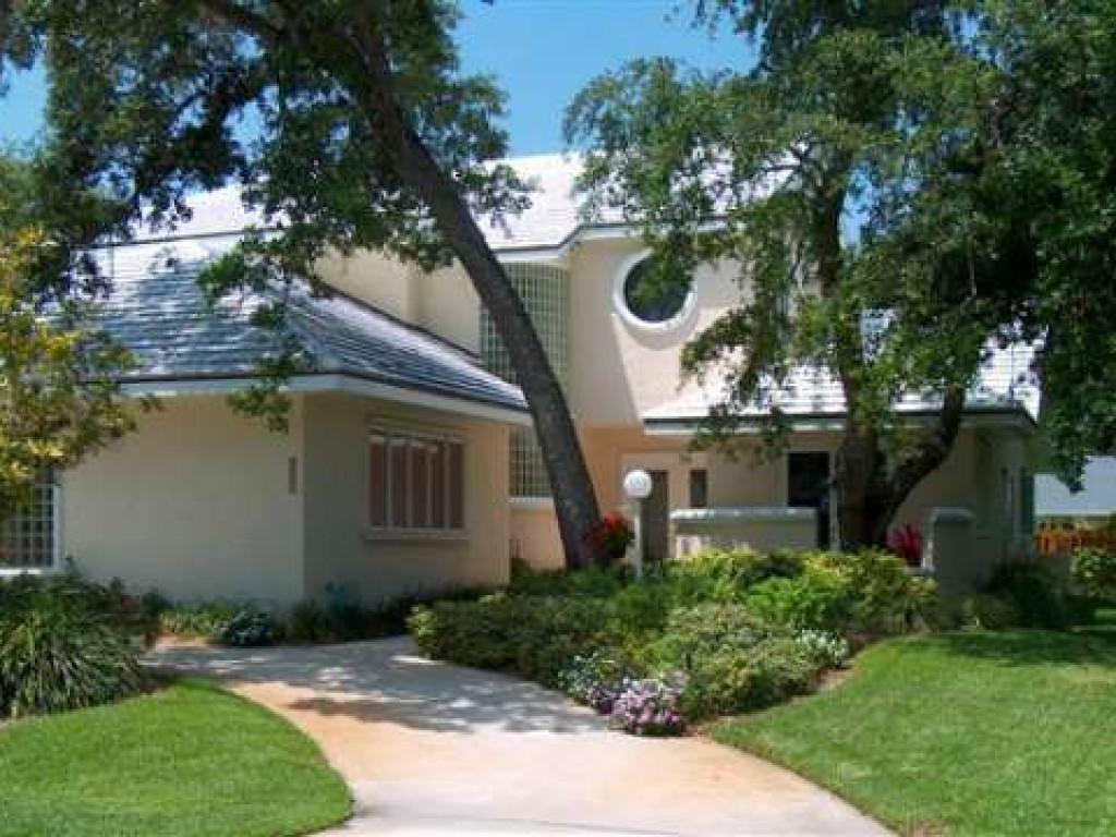 Luxury Contemporary Home For Sale Vero Beach Florida