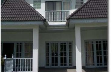 Country Club Home Phuket, Thailand