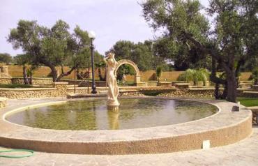 Luxury Villa Gallipoli