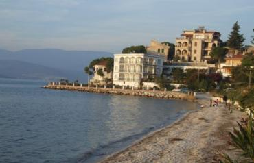 Magnificent MANSION on Aegean Coast
