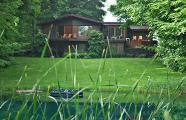 Maple Acres Retreat