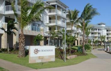 Apartment, Great Barrier Reef, Queensland, Australia
