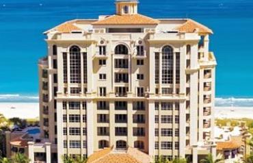 Luxurious Boca Raton Waterfront Estate Residences