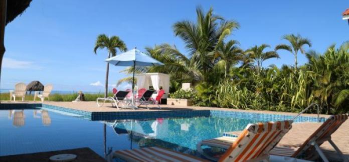 Dreamy Beach Home:  Titled; Furnished; Turnkey!
