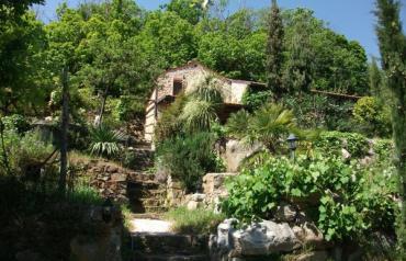 Mediterraqnean House