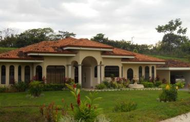 Coata Rican Paradise