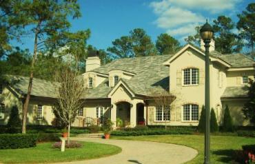 Luxury Estate in Golden Ocala Golf & Equestrian Club
