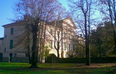 Exclusive Property near Venice Luxury palladian style villa