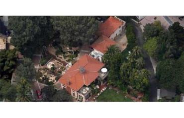 Sefton Manor ~ A Point Loma Palace