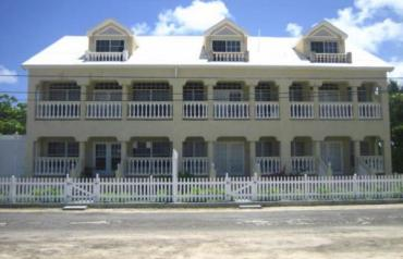 5 Unit Apartment Building on the Beach for Sale!!!!!!!!