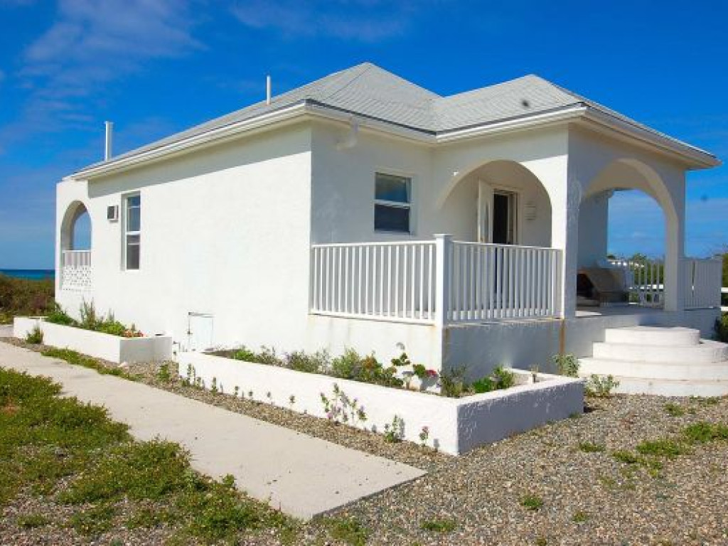 Caribbean Beachfront Home For Sale Or Rent Turks And Caicos Islands