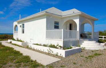 Caribbean beachfront home for sale or rent