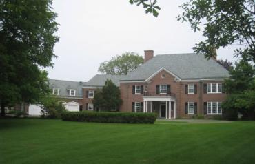 Mitchell Manor - London Ontario