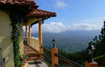 Stunning Ocean And Mountain Vistas, Home Lots In Gated Community