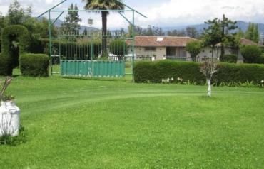 5.4 acres - PUEMBO ECUADOR VILLA