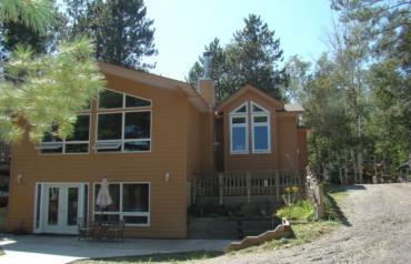 Silver Birches Cottages