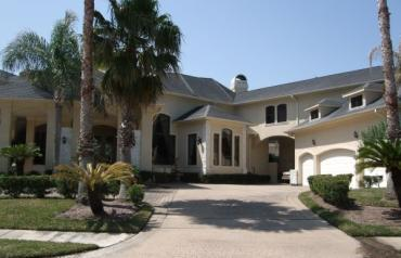 Absolute Elegance on the Texas Gulf Coast