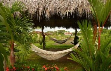 New Home on Surfing Beach - Playa Bejuco, Costa Rica