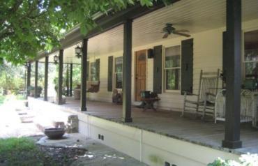 21 acre Estate