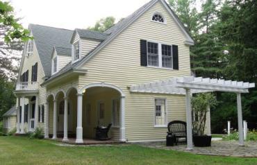 Maine Year Round Private Island Retreat