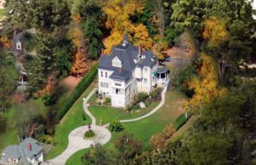 McCandless Estate
