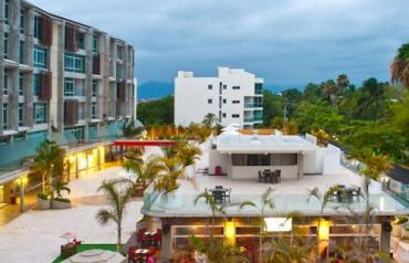 3.14 Living-Nuevo Vallarta, Mexico- Condo #218