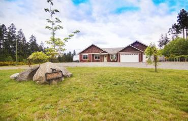 Superb Hilliers Acreage - Burbank Rd