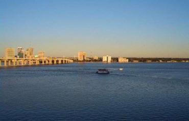 Riverfront Condo Luxury Living