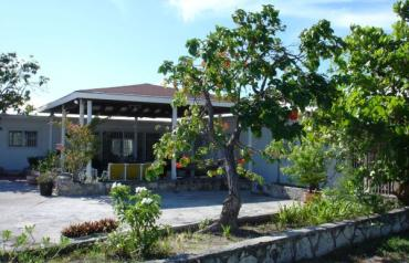 Great Owner Occupied or Rental, Residential Home in Grand Turk