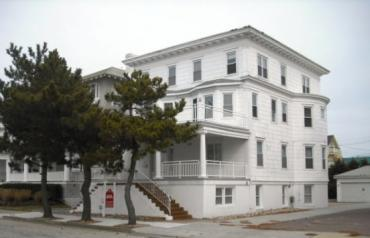 111 SO SUFFOLK AVE., VENTNOR, NJ 08406 . USA * OWN A PIECE OF THE SHORE