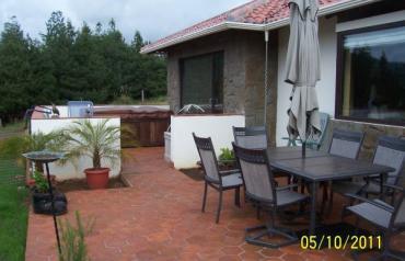 Cuenca, Ecuador - Brand New Single Level Home with views