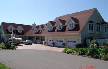 Waterfront House For Sale -- Reduced Price
